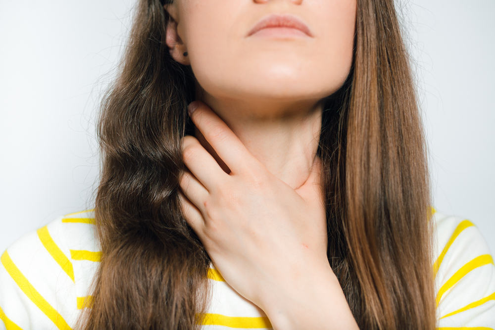 6 tác nhân có thể gây bùng phát bệnh vẩy nến - Ảnh 1