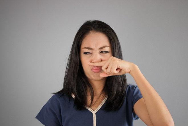 Những bất thường ở mũi cảnh báo các vấn đề sức khỏe - Ảnh 1