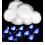 Thời tiết ngày 12/10: Trung Bộ và Tây Nguyên tiếp tục mưa dông - Ảnh 11