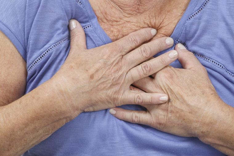 6 dấu hiệu cảnh báo đột quỵ ở phụ nữ  - Ảnh 1