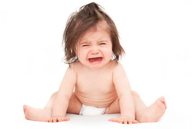 9 biện pháp tự nhiên giúp cải thiện hệ tiêu hóa của trẻ sơ sinh và trẻ nhỏ - Ảnh 1