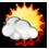 Dự báo thời tiết ngày 15/2: Bắc Bộ có mưa rào và dông rải rác - Ảnh 12
