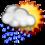 Dự báo thời tiết ngày 12/2: Bắc Bộ nhiệt độ tăng nhẹ, trời hửng nắng - Ảnh 2