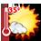 Dự báo thời tiết đêm 21/5 và ngày 22/5: Miền Bắc ngày nắng nóng gay gắt - Ảnh 2
