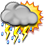 Dự báo thời tiết: Nắng nóng tại Bắc, Trung Bộ có thể kéo dài nhiều ngày tới - Ảnh 10