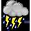 Dự báo thời tiết: Bắc Bộ đề phòng lũ quét do mưa lớn - Ảnh 2
